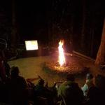Eisteddfod Fire