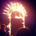 Flaming Imbolc Gateway